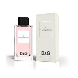 Dolce & Gabbana  L´imperatrice 3 for Woman (Kvepalai Moterims)  EDT 50ml