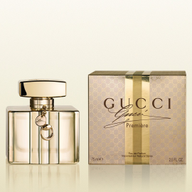 Gucci Premiere for Women (Kvepalai moterims) EDP 75 ml
