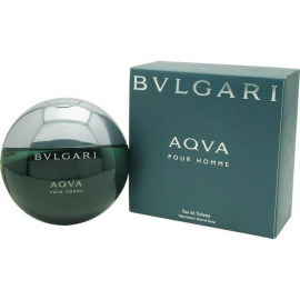 Bvlgari Aqva Pour Homme for Man (Kvepalai Vyrams) EDT100 ml