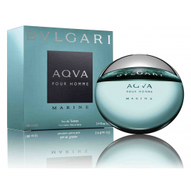Bvlgari Aqva Marine for Man (Kvepalai Vyrams) EDT 100 ml