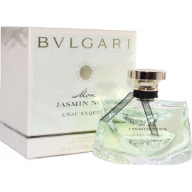 Bvlgari Mon Jasmin Noir L`Eau Exquise for Woman (Kvepalai Moterims) EDT 75ml