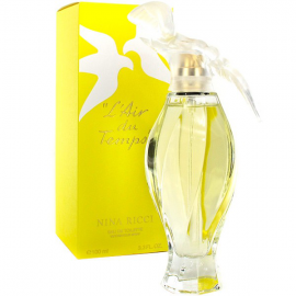 Nina Ricci L'Air du Temps for Woman (Kvepalai Moterims) EDT 100ml