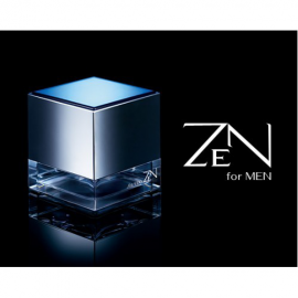 Shiseido Zen for Men (Kvepalai vyrams) EDT 50ml (TESTER)