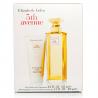 Elizabeth Arden - 5th Avenue for Woman (Rinkinys Moterims) EDP 125ml + 100ml (Kūno pienelis)