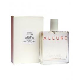 Chanel Allure Homme for Men (Kvepalai vyrams) EDT 100ml (TESTER)