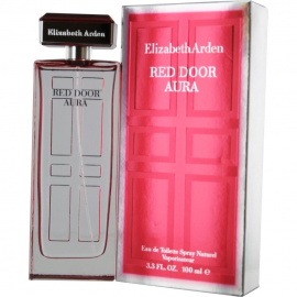 Elizabeth Arden Red Door Aura for Women (Kvepalai Moterims) EDT 100ml
