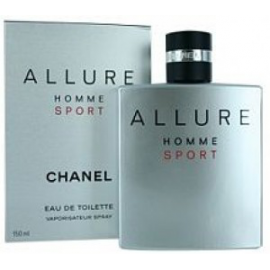 Chanel Allure Homme Sport for Men (Kvepalai vyrams) EDT 150ml