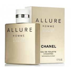 Chanel Allure Homme Edition Blanche for Men (Kvepalai vyrams) EDT 100ml