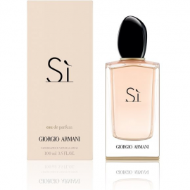 Giorgio Armani Si for Women (Kvepalai Moterims) EDP 100ml