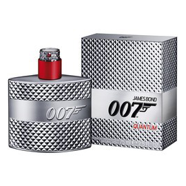 James Bond 007 Quantum for Men (Kvepalai Vyrams) EDT 75 ml