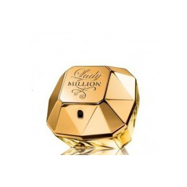 Paco Rabanne Lady Million for Women (Kvepalai moterims) EDP  80ml (TESTER)