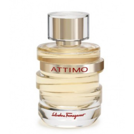 Salvatore Ferragamo Attimo for  Women (Kvepalai Moterims) EDP 100 ml (TESTER )