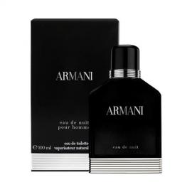 Giorgio Armani Eau De Nuit for Men (Kvepalai Vyrams) EDT 100ml