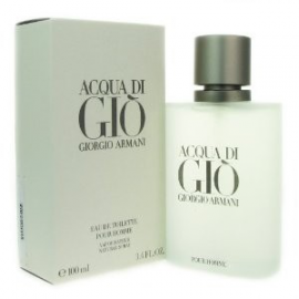 ARMANI ACQUA DI GIO for Men (Kvepalai vyrams) EDT 100ml
