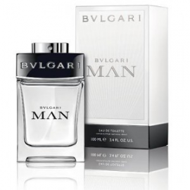 Bvlgari Man for Men (Kvepalai Vyrams) EDT 100ml