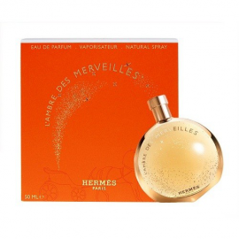 Hermes Elixirdes Merveilles for Woman (Kvepalai moterims) EDP 50ml