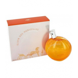 Hermes Elixir des Merveilles for Woman (Kvepalai moterims) EDP 50ml