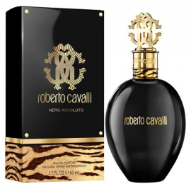 Roberto Cavalli - Nero Assoluto for Women (Kvepalai moterims) EDP 75ml
