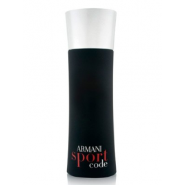 Giorgio Armani Code Ultimate Intense for Men (Kvepalai vyrams) EDT 75 ml