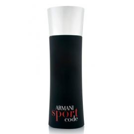 Giorgio Armani Code Ultimate Intense for Men (Kvepalai vyrams) EDT 75 ml