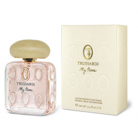 Trussardi - My Name for Woman (Kvepalai Moterims) EDP 100ml