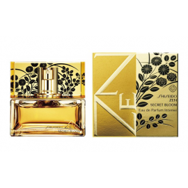 Shiseido - Zen Secret Bloom for Woman (Kvepalai moterims) EDP 50ml