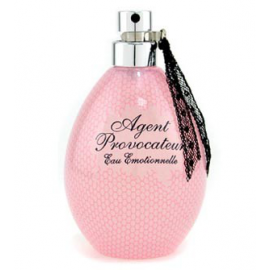 Agent Provocateur Eau Emotionnelle for Women (Kvepalai Moterims) EDT 100ml (TESTER)