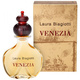 Laura Biagiotti - Venezia 2011 for Women (Moterims) EDP 75ml (TESTER)