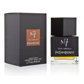 Yves Saint Laurent La Collection M7 Oud Absolu for Men (Kvepalai Vyrams) EDT 80ml
