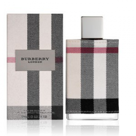 BURBERRY LONDON for Women (Kvepalai moterims) EDP 100ml