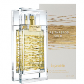 La Prairie Life Threads Gold for Women (Kvepalai moterims) EDP  50ml