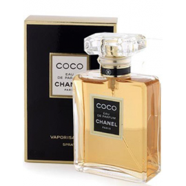Chanel Coco for Women (Kvepalai moterims) EDP 100ml