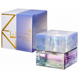 Shiseido - Zen White Heat Edition for Woman (Kvepalai moterims) EDP 50ml
