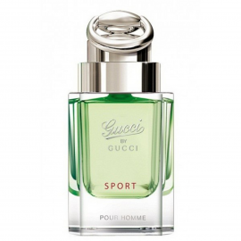 GUCCI BY GUCCI SPORT for Men (Kvepalai vyrams) EDT 90ml (TESTER)