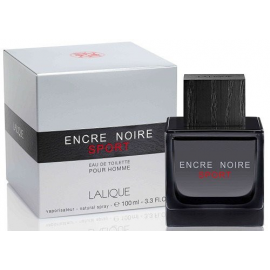 Lalique - Encre Noire Sport  for Men (Kvepalai Vyrams) EDT 100ml