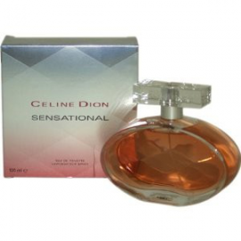 Celine Dion Sensational for Woman (Kvepalai Moterims) EDT 100ml