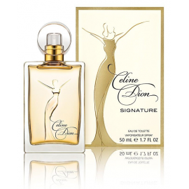 Celine Dion Signature  for Woman (Kvepalai Moterims) EDT  50ml