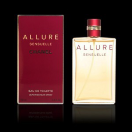 Chanel Allure Sensuelle for Women (Kvepalai moterims) EDT 100ml