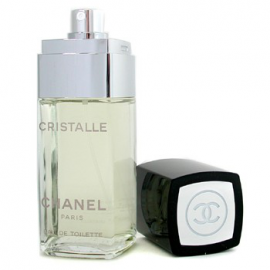 Chanel Cristalle for Woman (Kvepalai Moterims) EDT 100ml (TESTER)