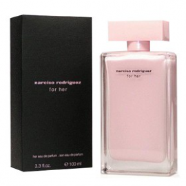 Narciso Rodriguez For Her (Kvepalai moterims) EDP 100ml