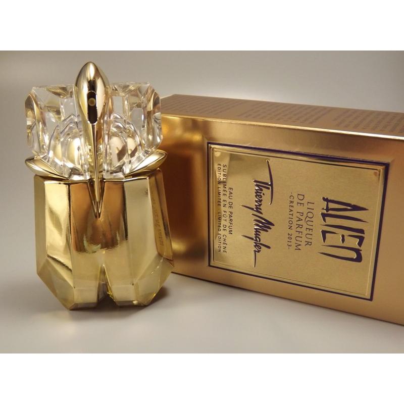 Thierry mugler alien liqueur de parfum kvepalai moterims for Thierry mugler miroir des majestes