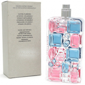Britney Spears - Radiance for Woman (Kvepalai Moterims) EDP 100ml (TESTER)