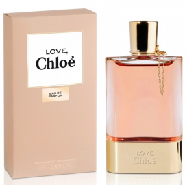 Chloe  Chloe Love for Woman (Kvepalai Moterims) EDP 50ml