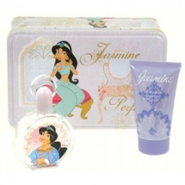 Disney - Jasmine for Woman (Kvepalai Vaikams) EDT 50ml + 75ml duso gelis