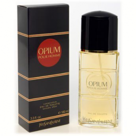 Yves Saint Laurent Opium Pour Homme for Men (Kvepalai Vyrams) EDT 100ml