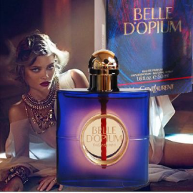 Yves Saint Laurent Belle D´Opium for Women ( Kvepalai moterims) EDP 90ml  (TESTER)
