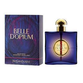 Yves Saint Laurent Belle D´Opium for Women ( Kvepalai moterims) EDP