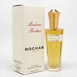 Rochas Madame for Woman (Kvepalai Moterims) EDT 100ml