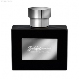 Baldessarini Private Affairs for Men (Kvepalai Vyrams) EDT 90ml (TESTER)