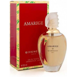 Givenchy Amarige for Women (Kvepalai moterims) EDT 50ml